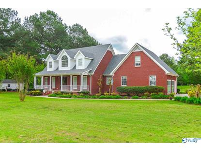 18 FAYE LANE, Somerville, AL