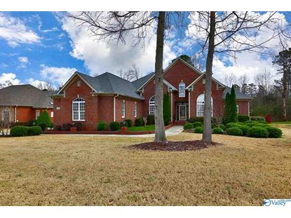 246 BISHOP FARM WAY Huntsville, AL MLS# 1117536