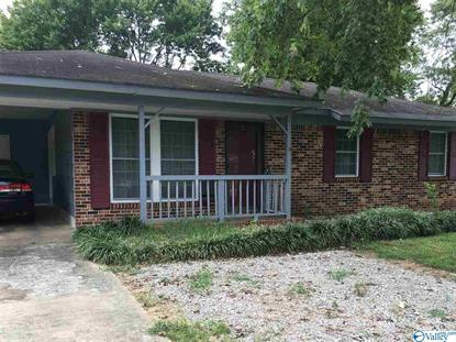 417 BRIARWOOD DRIVE Decatur, AL MLS# 1118270