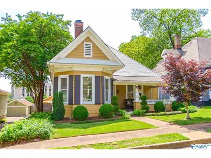 415 WALNUT STREET Decatur, AL MLS# 1118591
