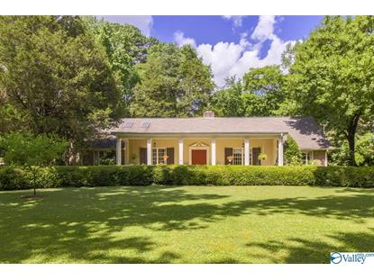 1705 WOODMONT Drive SE Decatur, AL MLS# 1118657