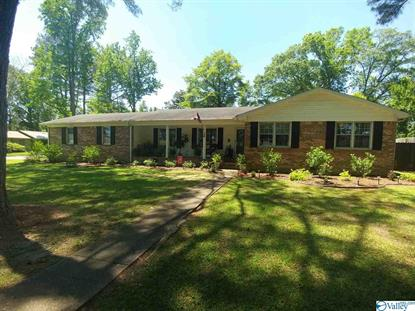 716 WASHINGTON CIRCLE NW Hartselle, AL MLS# 1118831