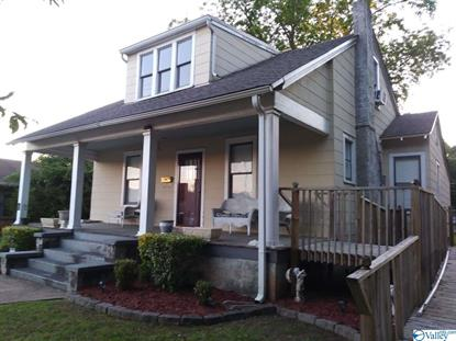 213 OAK STREET NE Decatur, AL MLS# 1118850