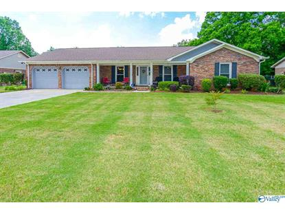 2008 SW LANCASTER AVENUE SW Decatur, AL MLS# 1119198