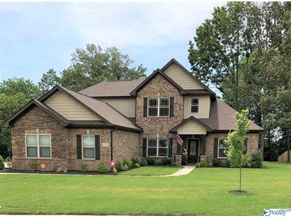 152 CARLTON CASH DRIVE Hazel Green, AL MLS# 1119439