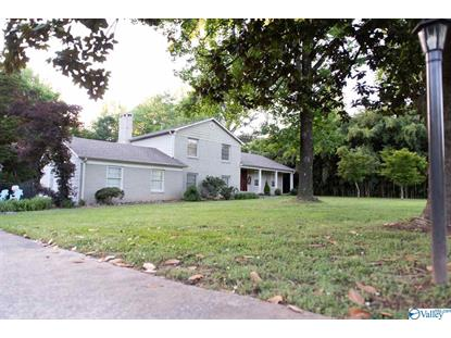 2506 WALKER ROAD SE Decatur, AL MLS# 1119553