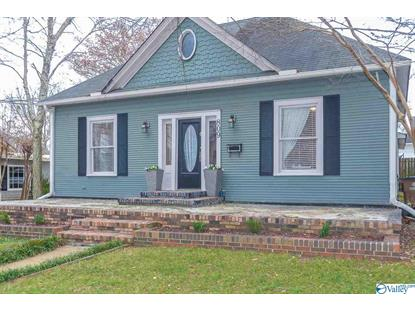 809 JOHNSTON STREET Decatur, AL MLS# 1119631