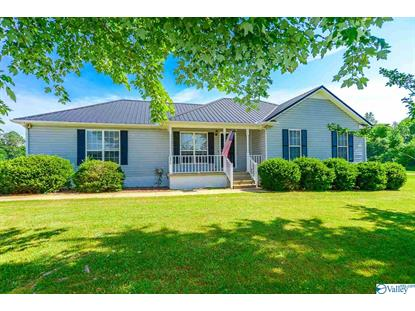 1072 MANLEY ROAD Hazel Green, AL MLS# 1119775