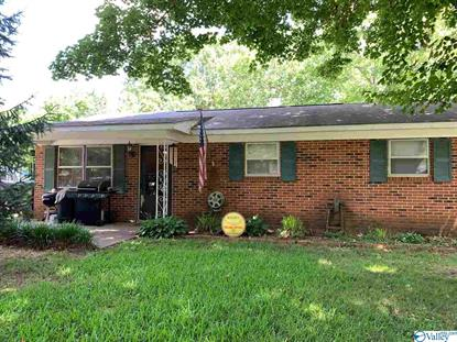 157 DIXON ROAD Hazel Green, AL MLS# 1120093