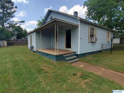 3610 FAIRVIEW STREET SW Huntsville, AL MLS# 1120161