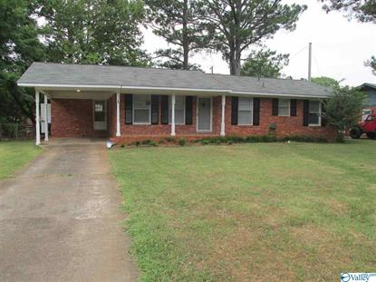 1215 ELIZABETH AVENUE SE Decatur, AL MLS# 1120523