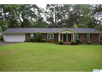 521 COUNTRY CLUB DRIVE Gadsden, AL MLS# 1120755