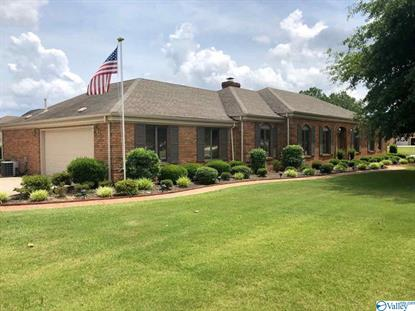 3510 PINEHURST DRIVE SW Decatur, AL MLS# 1120919