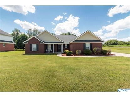 100 SPRING TANNER ROAD Hazel Green, AL MLS# 1121191