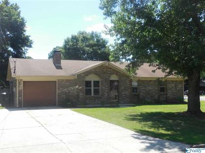 1718 SAGINAW LANE Decatur, AL MLS# 1121240