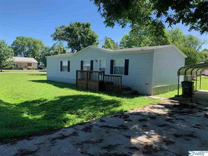 450 CLINTON STREET Courtland, AL MLS# 1121247