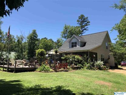 1275 COUNTY ROAD 642 Cedar Bluff, AL MLS# 1121330