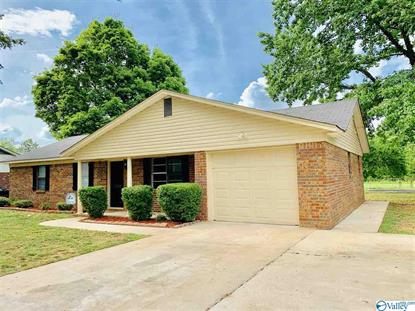 1514 DOUTHIT STREET SW Decatur, AL MLS# 1121506