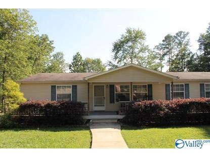 1310 COUNTY ROAD 642 Cedar Bluff, AL MLS# 1121641