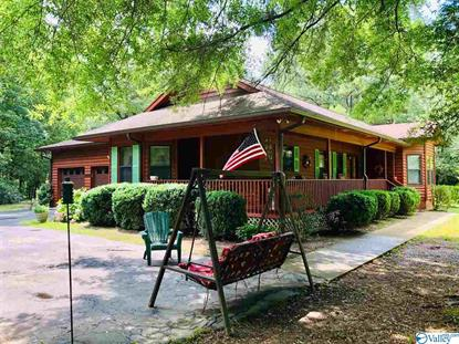 2864 COUNTY ROAD 115 Cedar Bluff, AL MLS# 1121809