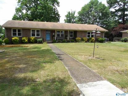 909 GABLE CIRCLE Hartselle, AL MLS# 1121924