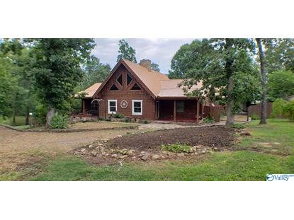 1369 COUNTY ROAD 597 Cedar Bluff, AL MLS# 1122006