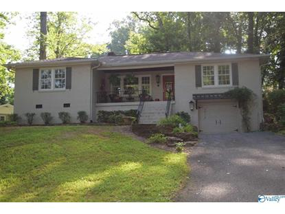 118 OAK CIRCLE Gadsden, AL MLS# 1122603