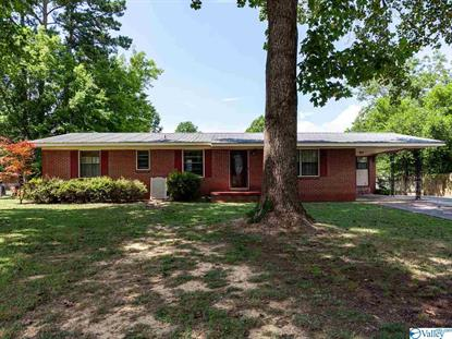 604 CARRIDALE STREET SW Decatur, AL MLS# 1122671