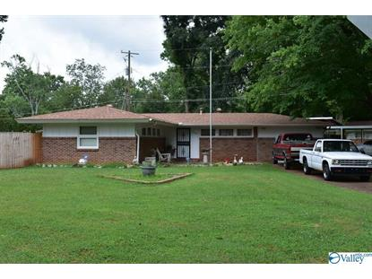 3538 Flamingo Road SW Huntsville, AL MLS# 1122988