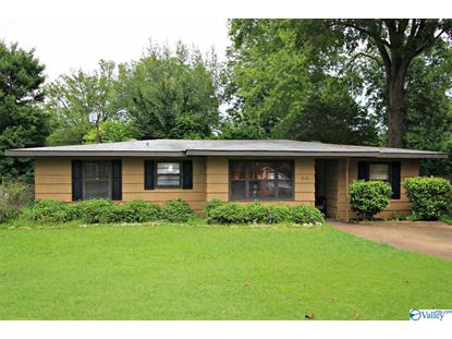 1420 10TH AVE SE Decatur, AL MLS# 1122990