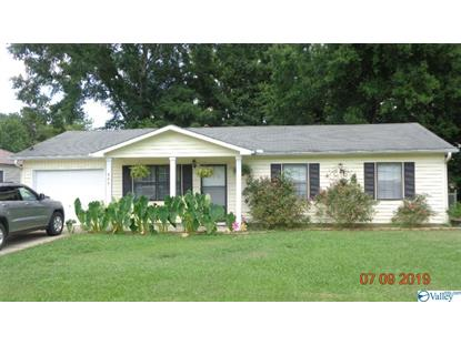 404 BURKE AVENUE SE Attalla, AL MLS# 1123121