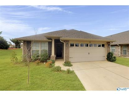 1854 CLAYTON COVE DRIVE Madison, AL MLS# 1123199