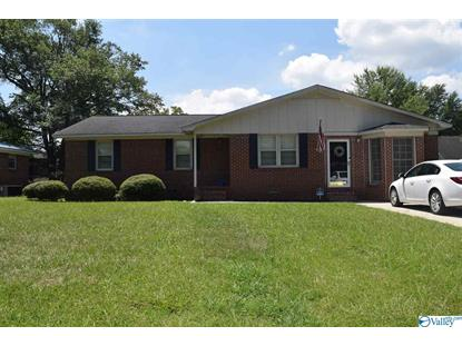 401 BROOKHAVEN STREET SW Decatur, AL MLS# 1123268
