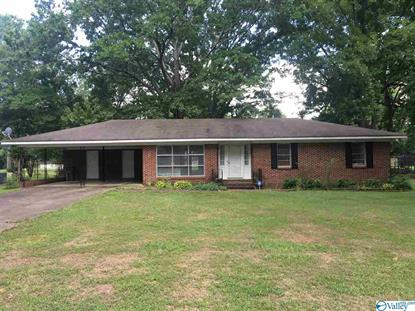 1719 SW CAGLE AVENUE Decatur, AL MLS# 1123677