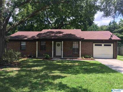 1712 WILSHIRE AVENUE SW Decatur, AL MLS# 1123812