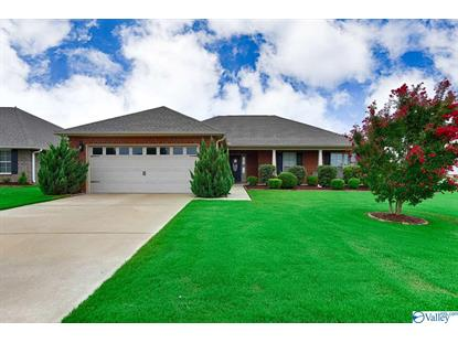 118 VIRGINIA FERN CIRCLE Madison, AL MLS# 1124011