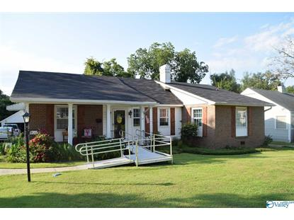 908 OAKVIEW AVENUE Gadsden, AL MLS# 1124270
