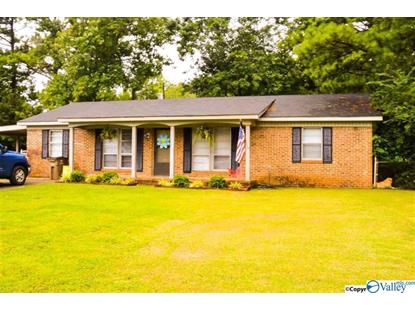 1011 HILLWOOD DRIVE SW Decatur, AL MLS# 1124741
