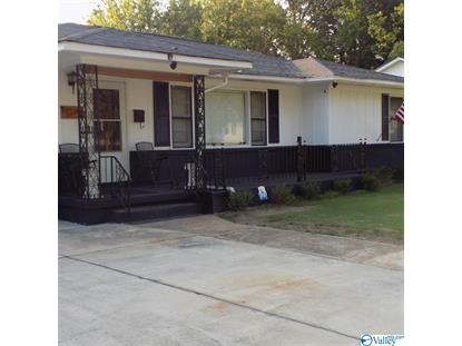 872 S 5TH STREET Gadsden, AL MLS# 1125419