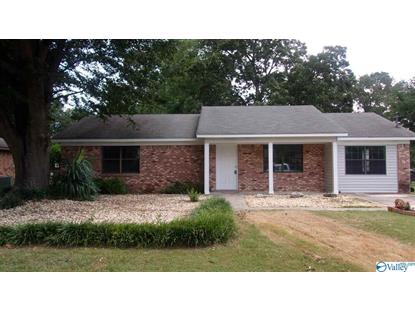 1614 SAGINAW LANE Decatur, AL MLS# 1125549