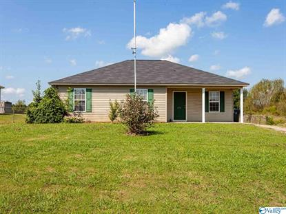 178 TRAVIS DRIVE Hazel Green, AL MLS# 1125679