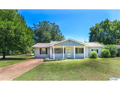1002 7TH AVENUE SW Decatur, AL MLS# 1126089