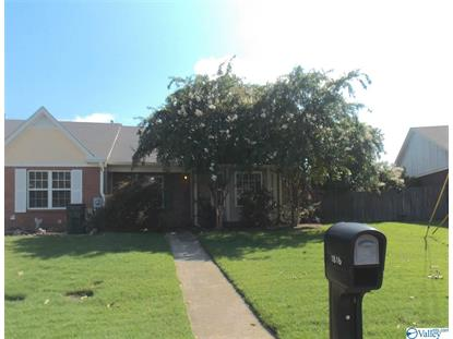 1816 SMITH AVENUE Decatur, AL MLS# 1126371