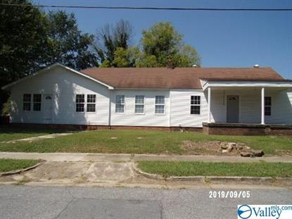 1117 S 10TH STREET Gadsden, AL MLS# 1127262