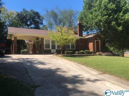 613 MEMORIAL DRIVE SW Decatur, AL MLS# 1127365