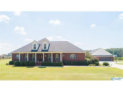 262 MANLEY ROAD Hazel Green, AL MLS# 1127602