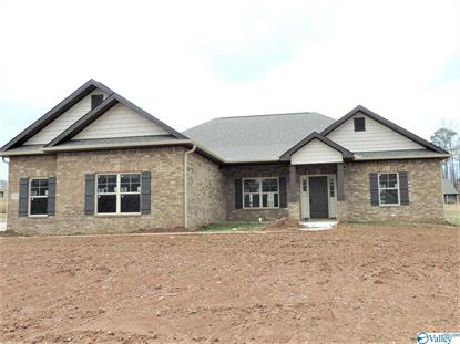 101 FOWLER CREEK WAY Hazel Green, AL MLS# 1128278