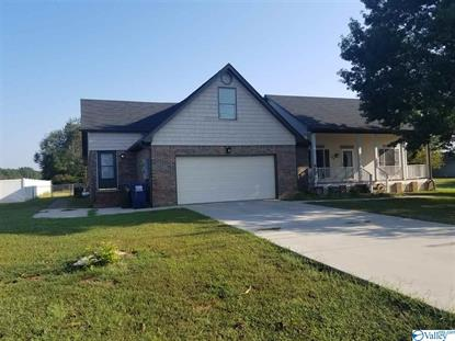 140 CANOPY ROAD Hazel Green, AL MLS# 1128335