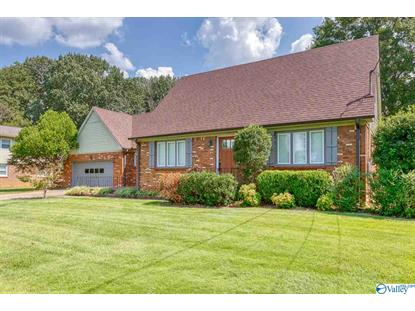 8003 TEA GARDEN ROAD SE Huntsville, AL MLS# 1128397