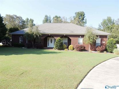18967 WENTWORTH DRIVE Athens, AL MLS# 1128478